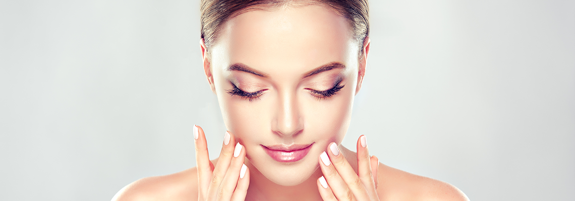 CIDESCO / CIBTAC Full & Part Time Beauty Therapy Course image