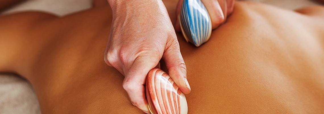 Lava Shell Rescue Body Massage Course image