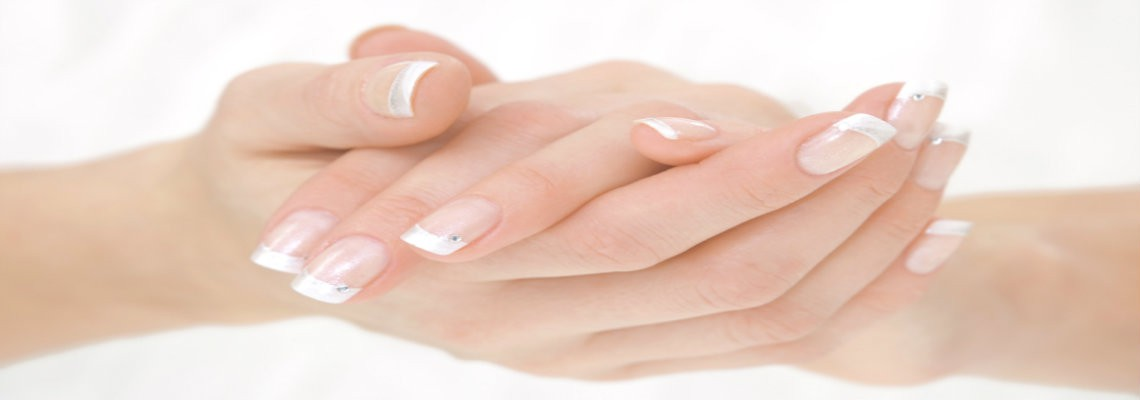 BABTAC Nail Acrylic & Gel Extension Course image