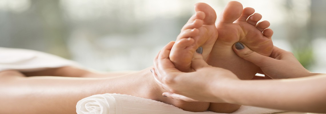 Reflexology Course image
