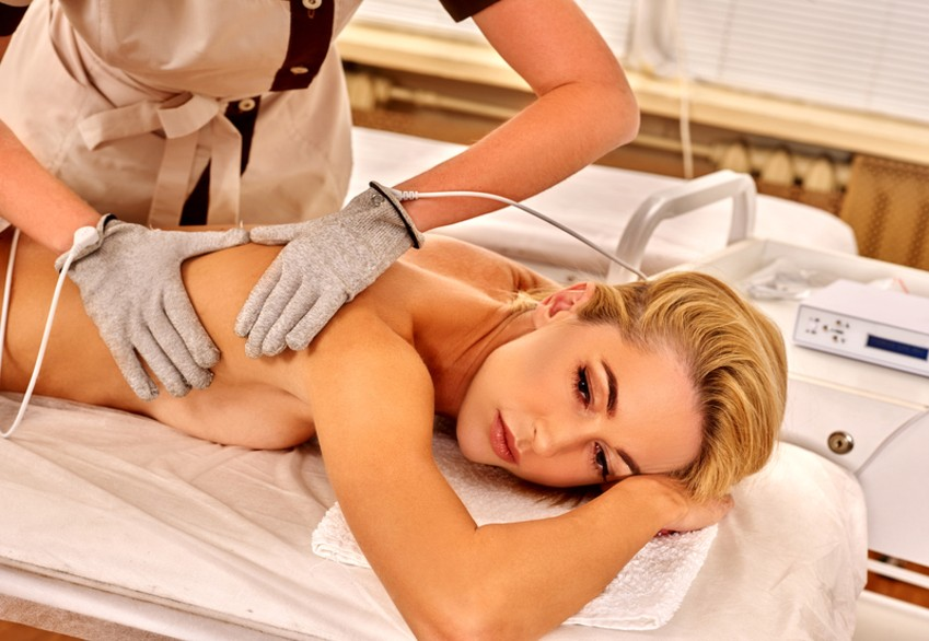 body electrotherapy diploma - cibtac   related image