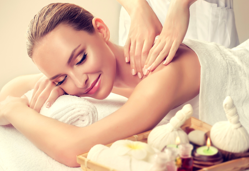 aesthetics & body massage diploma - cibtac  related image