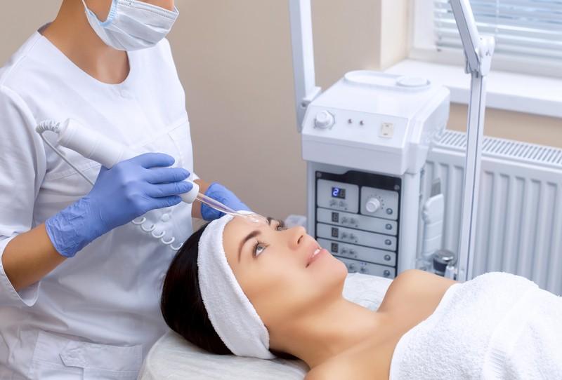 skin treatments & facial electrotherapy diploma - cibtac related image