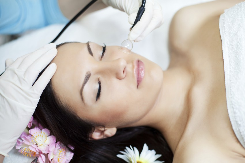 cibtac facial electrotherapy diploma  related image