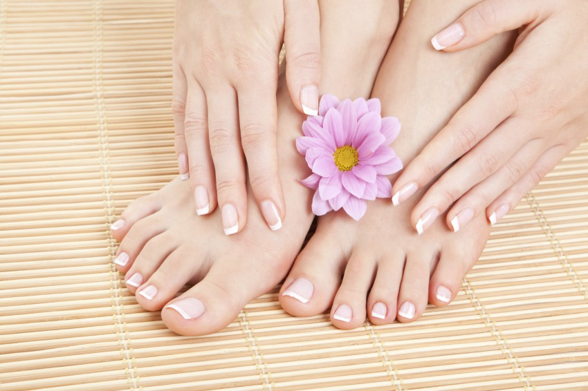 manicure & pedicure course - babtac related image