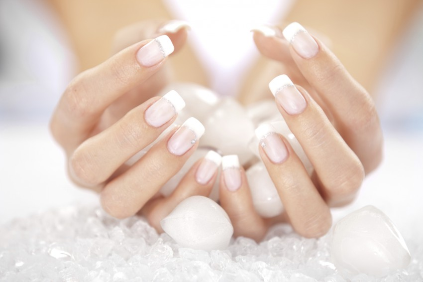 the complete nail technician course - babtac related image