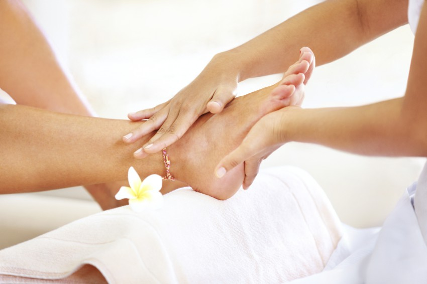 pedicure course - babtac related image