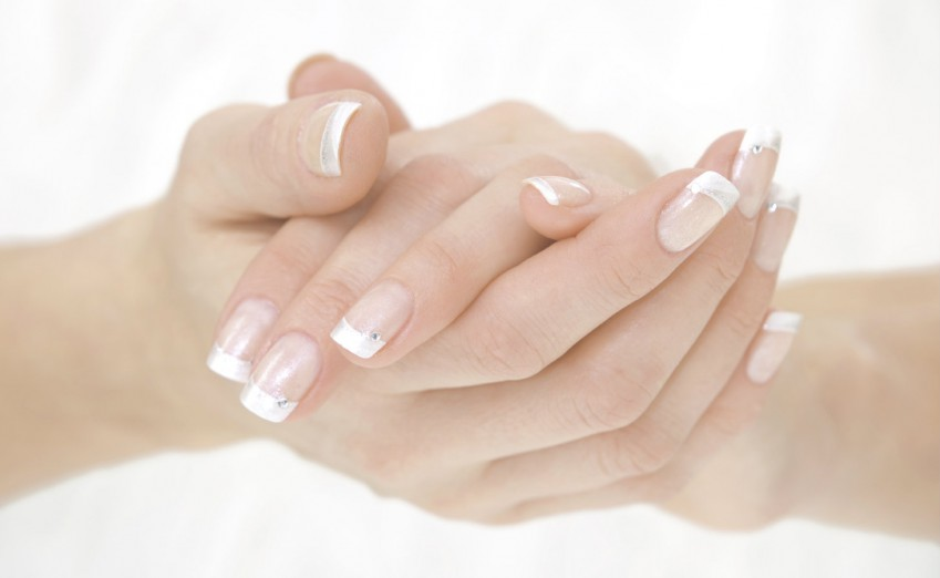 acrylic & gel nail extension course - babtac related image