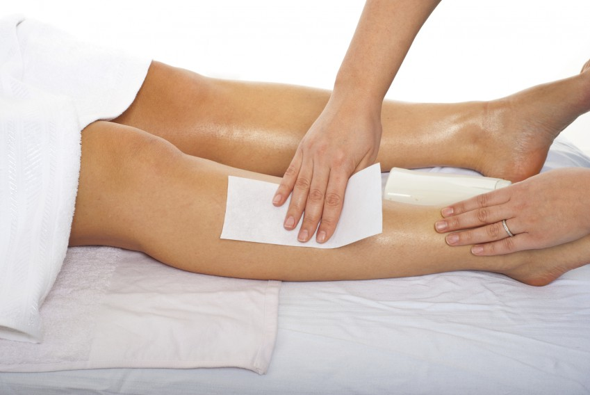 waxing course - babtac related image