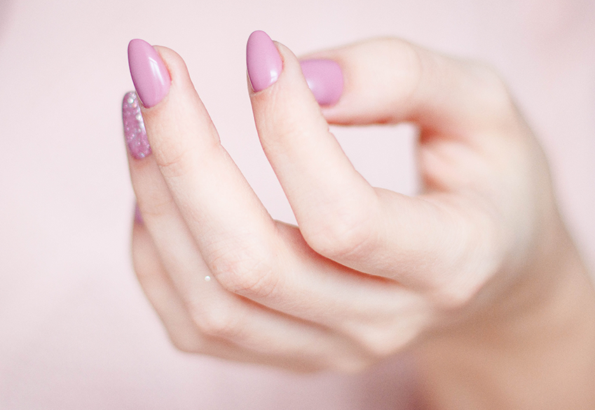 manicure & nail technician course - babtac related image