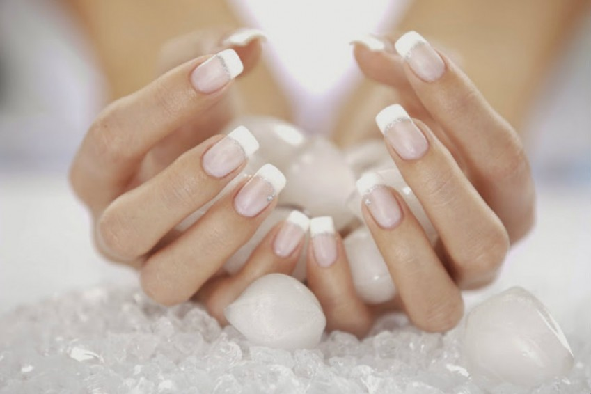 gel nail extensions conversion course - babtac related image