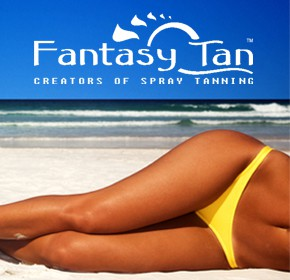 Spray Tanning Course image