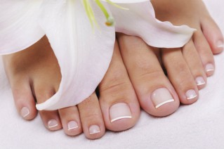 Pedicure Course image