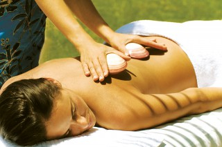 Lava Shells Massage Course image
