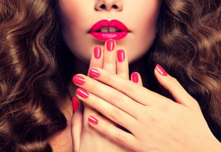 Upcoming nail courses Belfast not to be missed image