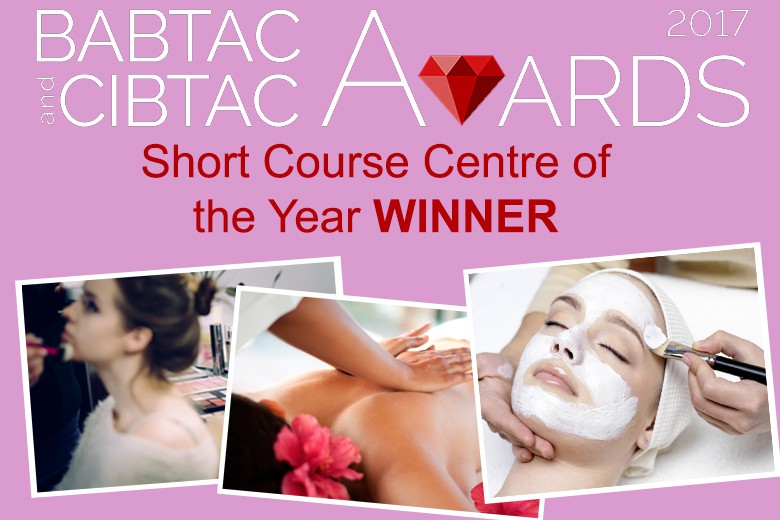 BABTAC Short Course Centre of the Year WINNER related image