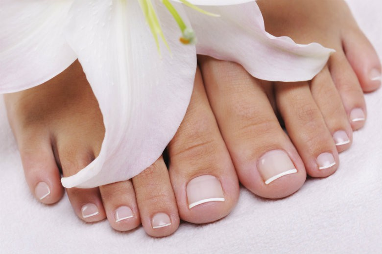 Pedicure Course related image