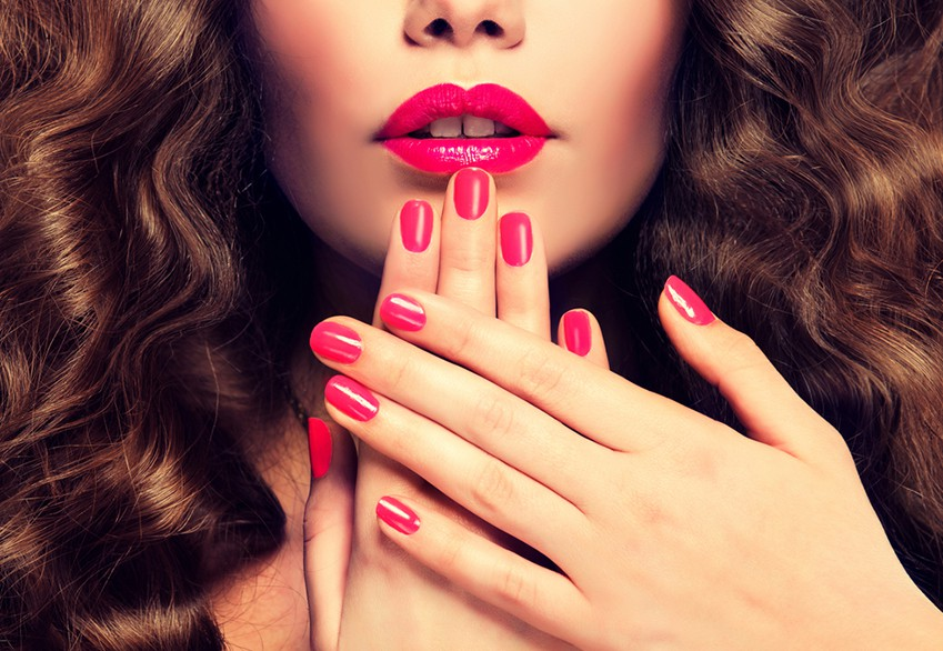 Upcoming nail courses Belfast not to be missed related image