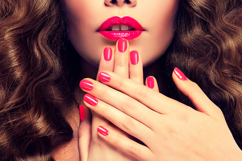Upcoming gel nails courses at Bronwyn Conroy related image